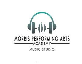 #17 for Morris Performing Arts Academy by sadikislammd29