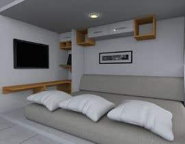 #47 untuk Seeking Designer for Furniture, Fixtures, and Equipment Concept Design oleh dennisDW