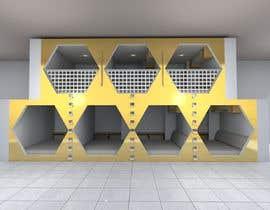#50 untuk Seeking Designer for Furniture, Fixtures, and Equipment Concept Design oleh dennisDW
