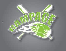 nº 2 pour Softball Team Logo par Dedijobs