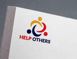 #50 for Help Others Logo by khadijakhatun233