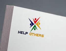 nº 80 pour Help Others Logo par khadijakhatun233