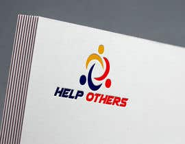 nº 82 pour Help Others Logo par khadijakhatun233