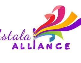 Nro 117 kilpailuun Logo/Sign - ASTALA ALLIANCE käyttäjältä SmartBlackRose