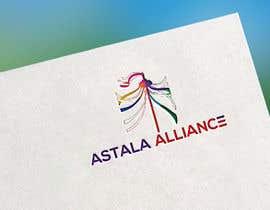 Nro 142 kilpailuun Logo/Sign - ASTALA ALLIANCE käyttäjältä atiachowdhury88