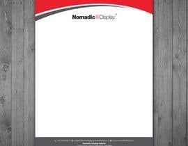 #46 for A4 Letterhead, comp slip and DL envelope design af firozbogra212125