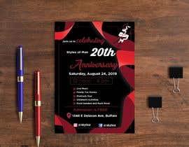 #14 untuk design flyer - community event oleh maryamnazargol