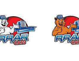 Nro 140 kilpailuun New logo for snow cat leasing company käyttäjältä mr375285