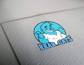 Nro 146 kilpailuun New logo for snow cat leasing company käyttäjältä mdalauddin1