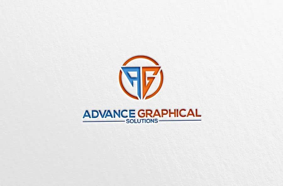 Kilpailutyö #252 kilpailussa Logo for my company with business card design