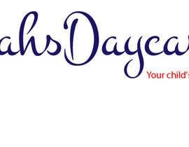 Nro 83 kilpailuun Logo For Day Care käyttäjältä darkavdark