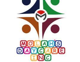 Nro 79 kilpailuun Logo For Day Care käyttäjältä rakotha420