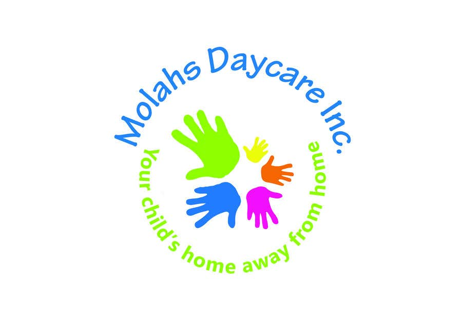 Kilpailutyö #71 kilpailussa Logo For Day Care