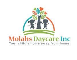 Nro 87 kilpailuun Logo For Day Care käyttäjältä ovichowdhury