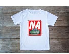 #29 for Car T-Shirt Design by designerjalaludd