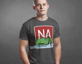 #38 for Car T-Shirt Design by Jishan2