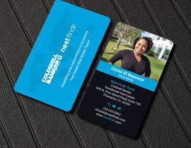 #58 para Design My Business Card por dipangkarroy1996