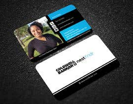 #37 para Design My Business Card por anichurr490