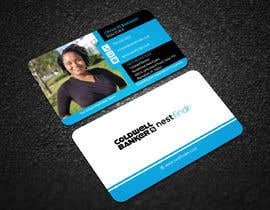#38 para Design My Business Card por anichurr490