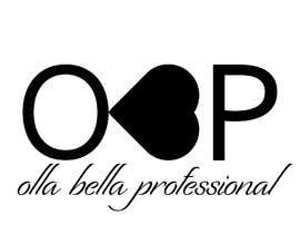 "#26 cho Best logo for our professional hair care line ""OBP"" OLLA BELLA PROFESSIONAL - 15/08/2019 16:42 EDT bởi FabledThings"