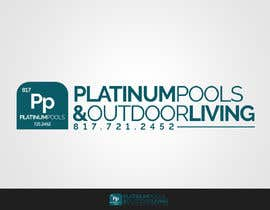 #10 for Logo Design For Pool Company af athinadarrell