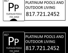 #35 for Logo Design For Pool Company af belikepro7