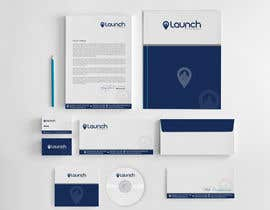 #8 for Design some Stationery for Launch Istanbul by amirkust2005