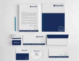 #10 for Design some Stationery for Launch Istanbul by amirkust2005
