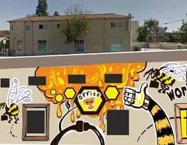 nº 20 pour Seeking a mural designer par Valadar