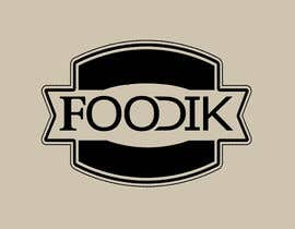 #146 pёr Foodik app the whole brand that has to be used in the app please like the pictures you could use same color or other wish you all luck nga rkdesi