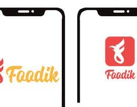 #148 pёr Foodik app the whole brand that has to be used in the app please like the pictures you could use same color or other wish you all luck nga ProDesigner182