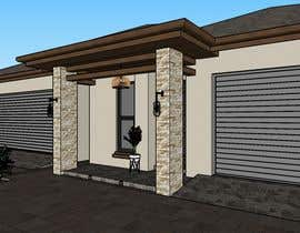 #12 cho 3d Render from auto cad DWG bởi OmarELDerby