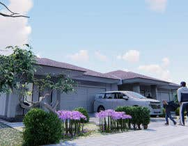 #7 for 3d Render from auto cad DWG af jon75ok