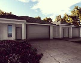#39 for 3d Render from auto cad DWG af NafaaBA