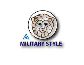 #103 for Logo Design - Military Style by masudkhan8850
