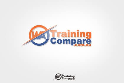 #18 for Logo Design for Training Compare by rogeliobello