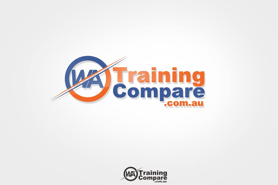 #32 for Logo Design for Training Compare by rogeliobello