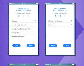 hemalborix tarafından Optimize User Interface Navigation for App için no 43