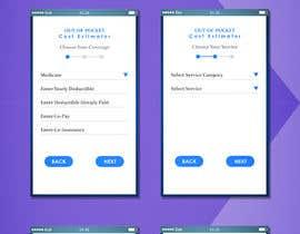 nº 43 pour Optimize User Interface Navigation for App par hemalborix