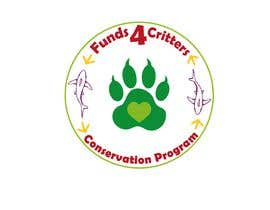 #8 para Need a Logo for Animal-Based Donation Fund de JohnGoldx