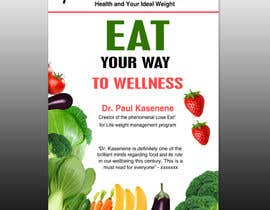 #14 for Book cover design for a healthy eating book by alam1984