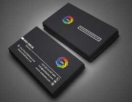 Nro 546 kilpailuun business card design käyttäjältä abushama1