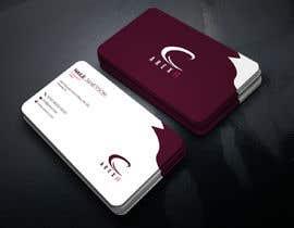 Nro 540 kilpailuun business card design käyttäjältä rahnumarah476