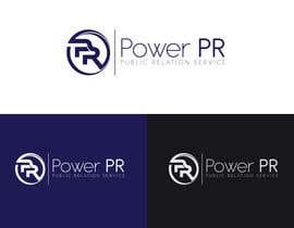 "#79 для DESIGN A LOGO FOR ""PowerPR"" от mousekey"
