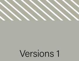 #10 para Build a template for logo presentation preview image on envato platform por mrsi