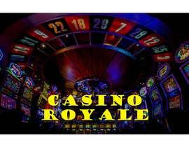 #41 for 1960s Casino FB Cover af Sabuj0