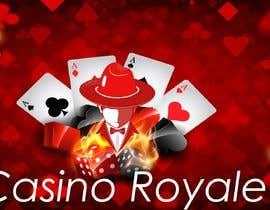 #43 for 1960s Casino FB Cover af UdhayasuriyanS