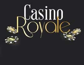 #48 for 1960s Casino FB Cover af AyaRagala
