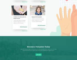 #2 for Web site for a non profit organisation by shahalaanjum