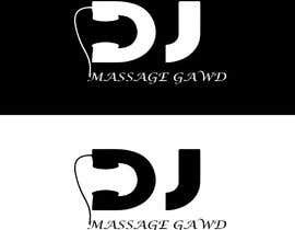 #20 for Design me a logo for a massage and dj business by khadijakhatun233